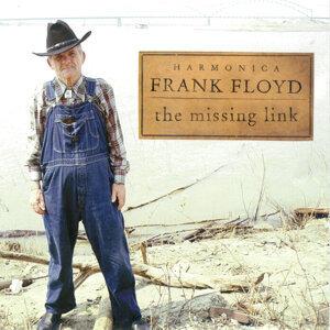 """Harmonica"" Frank Floyd 歌手頭像"