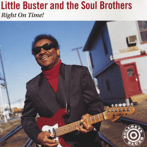 Little Buster, The Soul Brothers 歌手頭像