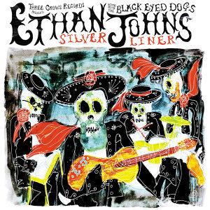 Ethan Johns, The Black Eyed Dogs 歌手頭像