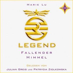 Marie Lu 歌手頭像