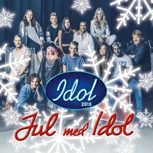Idolerna 2015
