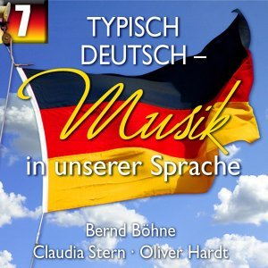 Bernd Böhne, Claudia Stern & Oliver Hardt 歌手頭像