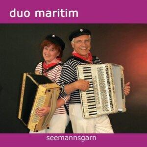 Duo Maritim 歌手頭像