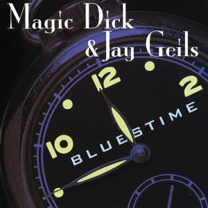 Magic Dick, Jay Geils 歌手頭像
