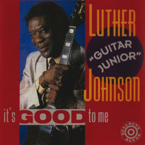 "Luther ""Guitar Junior"" Johnson 歌手頭像"