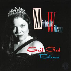 Michelle Willson 歌手頭像