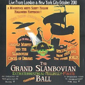 Gandalf Murphy & The Slambovian Circus of Dreams 歌手頭像