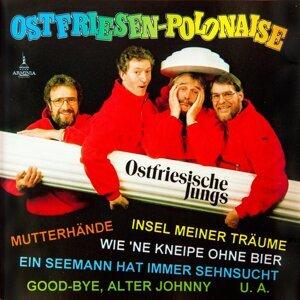 Ostfriesische Jungs 歌手頭像