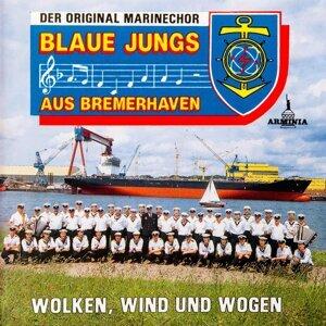 Der Original Marinechor Blaue Jungs aus Bremerhaven 歌手頭像