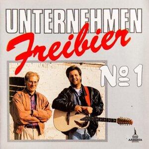 Unternehmen Freibier 歌手頭像