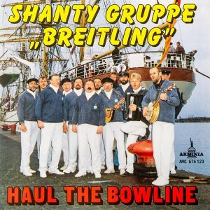 Shanty Gruppe Breitling 歌手頭像