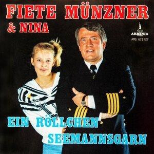 Fiete Münzner & Nina 歌手頭像