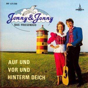 Das Friesenduo Jenny & Jonny 歌手頭像