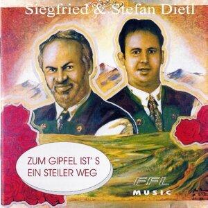 Siegfried Dietl & Stefan Dietl 歌手頭像