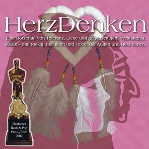 HerzDenken with Brigitte Santos, Tom Jacobs & Ulrich Kausch 歌手頭像