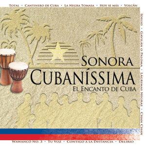 Sonora Cubanissima 歌手頭像
