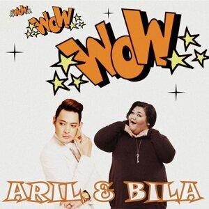 Aril, Bila 歌手頭像