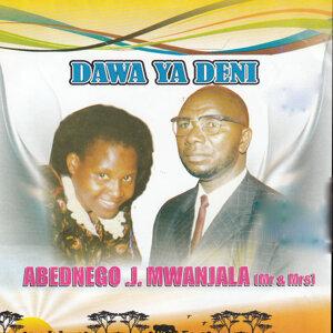 Abednego J. Mwanjala 歌手頭像