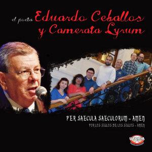 Camerata Lyrum, Eduardo Ceballos 歌手頭像