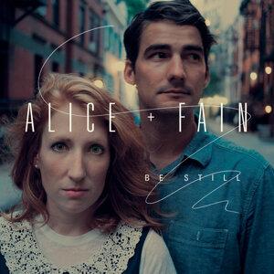 Alice & Fain 歌手頭像