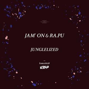 Jam' On & Ra.pu 歌手頭像