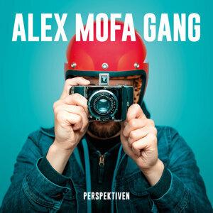 Alex Mofa Gang 歌手頭像