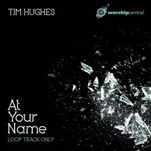 Tim Hughes, Worship Central 歌手頭像