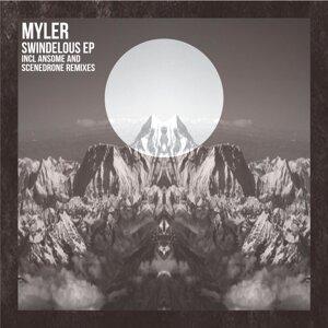 Myler 歌手頭像
