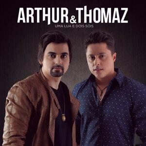 Arthur, Thomaz 歌手頭像