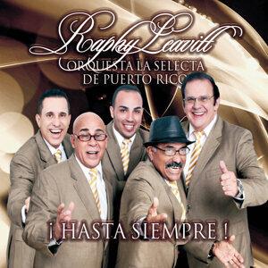 Raphy Leavitt Orquesta La Selecta De Puerto Rico 歌手頭像