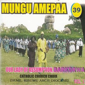 Our Lady Of Assumption Barkorwa Catholic Church Choir Seme Kisumu 歌手頭像