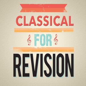 Classical Revision 歌手頭像