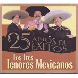 Los Tres Tenores Mexicanos 歌手頭像