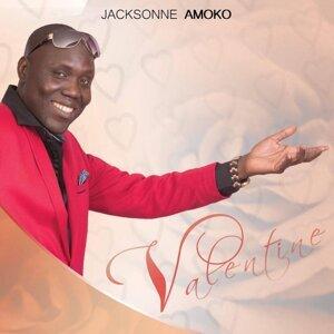 Jacksonne Amoko 歌手頭像