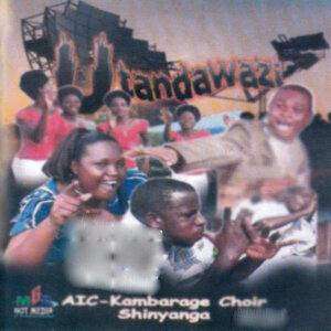 AIC Kambaraga Choir Shinyanga 歌手頭像