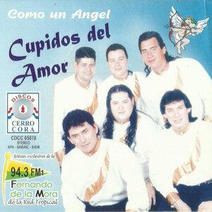 Cupidos Del Amor 歌手頭像