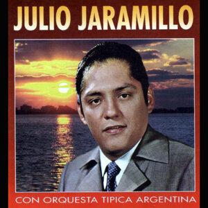 Julio Jaramillo, Orquesta Típica Argentina 歌手頭像