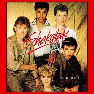 Shakatak 歌手頭像