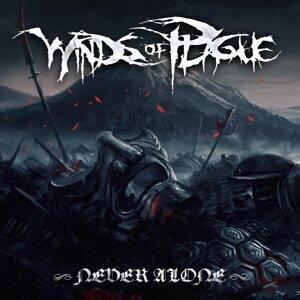 Winds Of Plague (終極烈風樂團) 歌手頭像