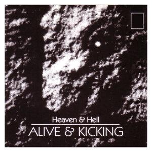 Heaven & Hell (天堂與地獄) 歌手頭像