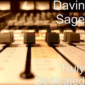 Davin Sage 歌手頭像