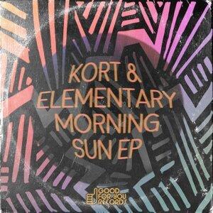 KORT, Elementary 歌手頭像