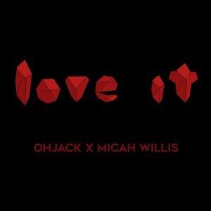 OhJack, Micah Willis 歌手頭像