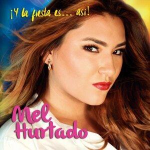 Mel Hurtado 歌手頭像
