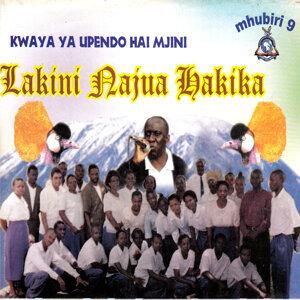 Kwaya Ya Upendo Hai Mjini 歌手頭像