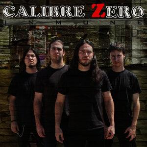 Calibre Zero 歌手頭像