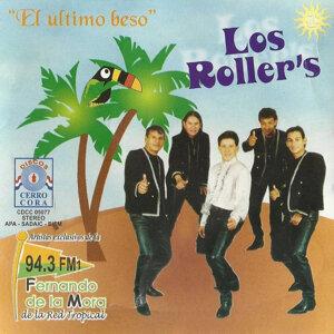 Los Roller's 歌手頭像