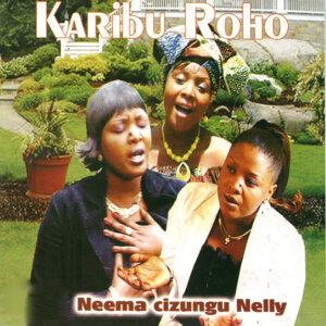 Neema Cizungu Nelly 歌手頭像
