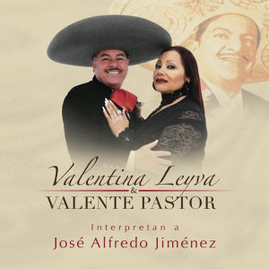 Valente Pastor, Valentina Leyva 歌手頭像