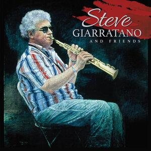 Steve Giarratano 歌手頭像